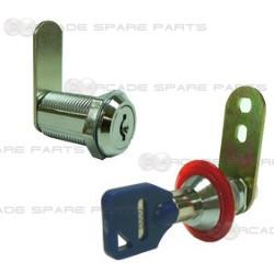 Arcade Spare Parts offer customised key number locks