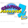 Seafood Paradise 2 Plus Fish Game Boards Clearance Sale