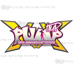 Andamrio Pump It Up XX is coming soon