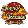 King of Treasures Plus Fish Arcade Game Board Final Production
