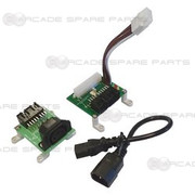 Arcade Spare Parts Newsletter - 4th September, 2015