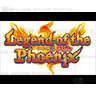 Ocean King 3 Plus: Legend of the Phoenix Gameboard Kit