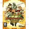 Battle Fantasia HDD & USB Arcade Parts
