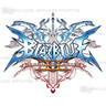 Blazblue: Continuum Shift with Taito X2 Motherboard