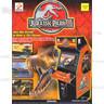 Jurassic Park 3 PCB Gameboard