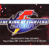 King of Fighters 2001 Neo Geo MVS Cartridge