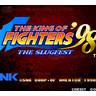 King of Fighters '98 Neo Geo MVS Cartridge