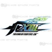 King Of Fighters XIII Kit