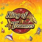 King of Treasures Game Board Kit (English Version)