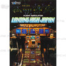Landing High Japan PCB Gameboard