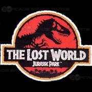 Lost World Arcade PCB