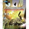 LA Machine Guns PCB Gameboard