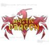 Mystic Dragon Arcade Gameboard Kit