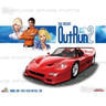 OutRun 2 Chihiro Motherboard with GD-ROM