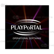 PlayPortal Management Software For Operation