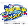 Pop'n Music 17: The Movie PCB Only