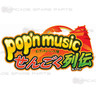 Pop'n Music 18: Sengoku Retsuden PCB
