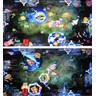 Seafood Paradise 2 Arcade Game Board
