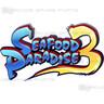 Seafood Paradise 3 Gameboard Kit