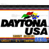 Daytona USA PCB Gameboard by Sega