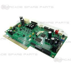 Sega Namco Taito IO Board with built-in Amplifier for Arcade Machine