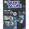 Silent Scope PCB Gameboard