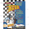Speed Racer PCB Kit
