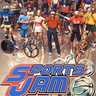 Sports Jam Disc & Security Chip