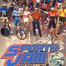Sports Jam Sega Naomi GD-Rom