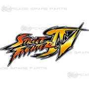 Street Fighter 4 PCB (Japanese Version)