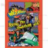 Wild Rider PCB Gameboard