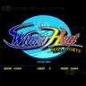 Winter Heat Sega STV Cartridge
