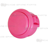 Sanwa Button OBSF-30-P (Pink)