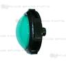 Jumbo Dome Illuminated Push Button (Green)