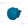 Sanwa Button OBSF-30-B (Blue)